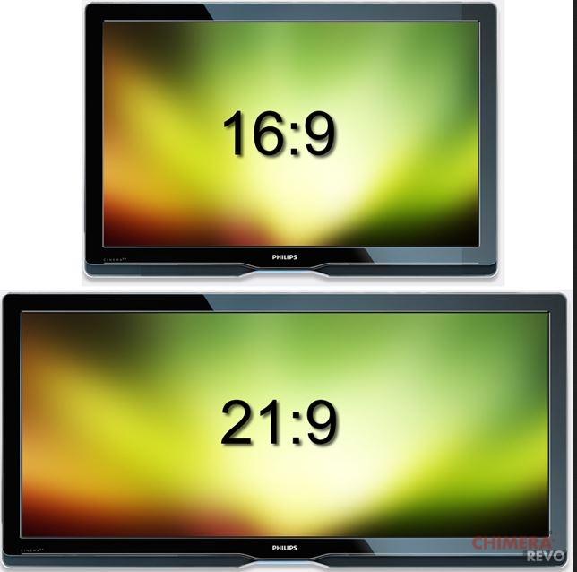 proporzioni dello schermo cosa significano 16 9 4 3 e 21 9 chimerarevo. Black Bedroom Furniture Sets. Home Design Ideas