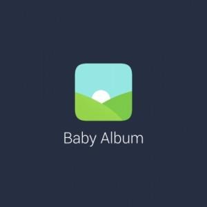 Miui 7 Baby Album