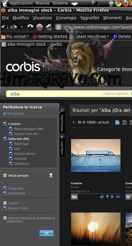 corbis