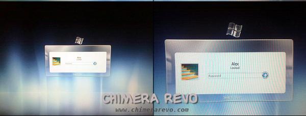 windows 7 logon reworked