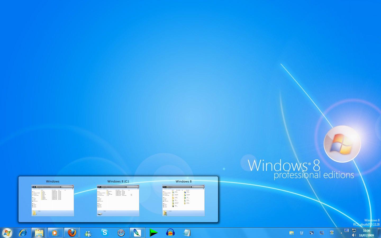 Come Cambiare Tema Windows 7
