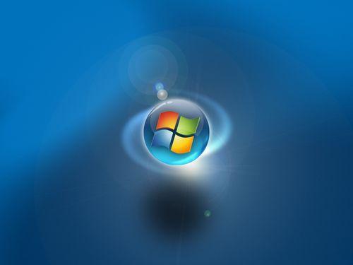 21 Windows Themed Desktop Wallpaper Collection