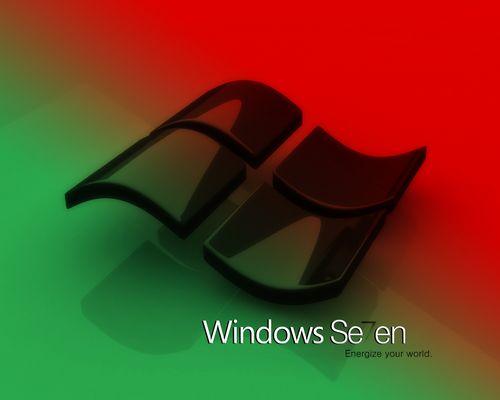windows seven wallpaper 12 Windows Themed Desktop Wallpaper Collection