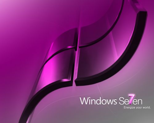windows seven wallpaper 14 Windows Themed Desktop Wallpaper Collection