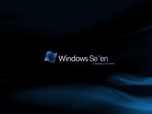 windows seven wallpaper 15 Windows Themed Desktop Wallpaper Collection