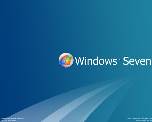windows seven wallpaper 16 Windows Themed Desktop Wallpaper Collection