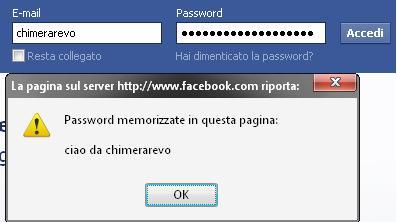 firefox passwords