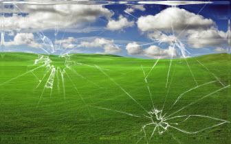 wallpaper 174944 10 more Broken Windows wallpapers for your desktop