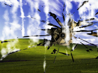 wallpaper 32185 10 more Broken Windows wallpapers for your desktop