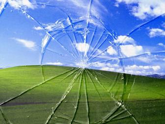 wallpaper 38380 10 more Broken Windows wallpapers for your desktop