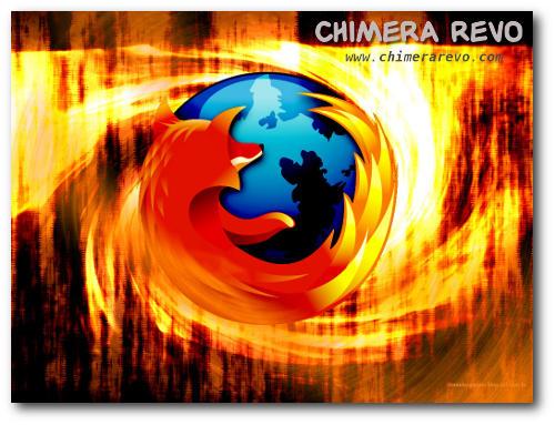 Firefox logo 2