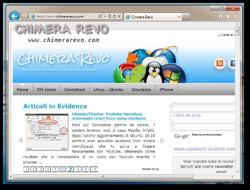 Internet Explorer 9: ecco il download degli installer offline