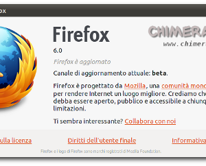 firefox 6 beta