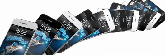 iPhone5 nowherelese