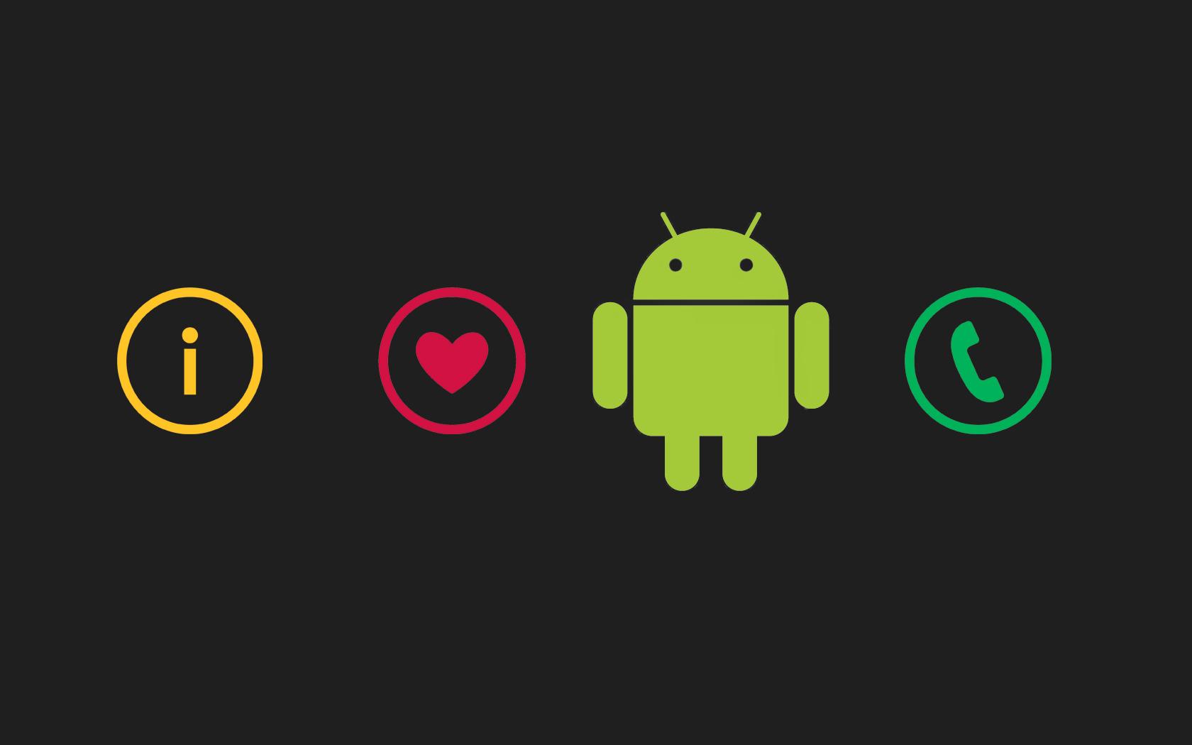 30 Bellissimi Sfondi Dedicati Ad Android Chimerarevo