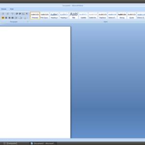 Office 2007 in ubuntu