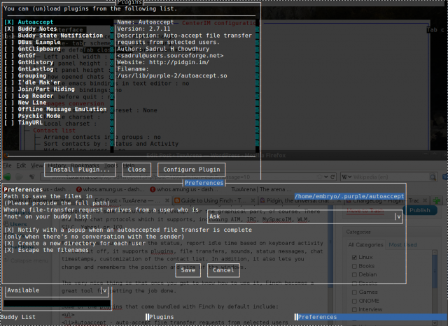 Ubuntu: come chattare ed effettuare messaggistica ...