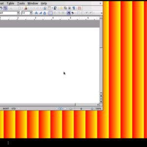 android libreoffice screen