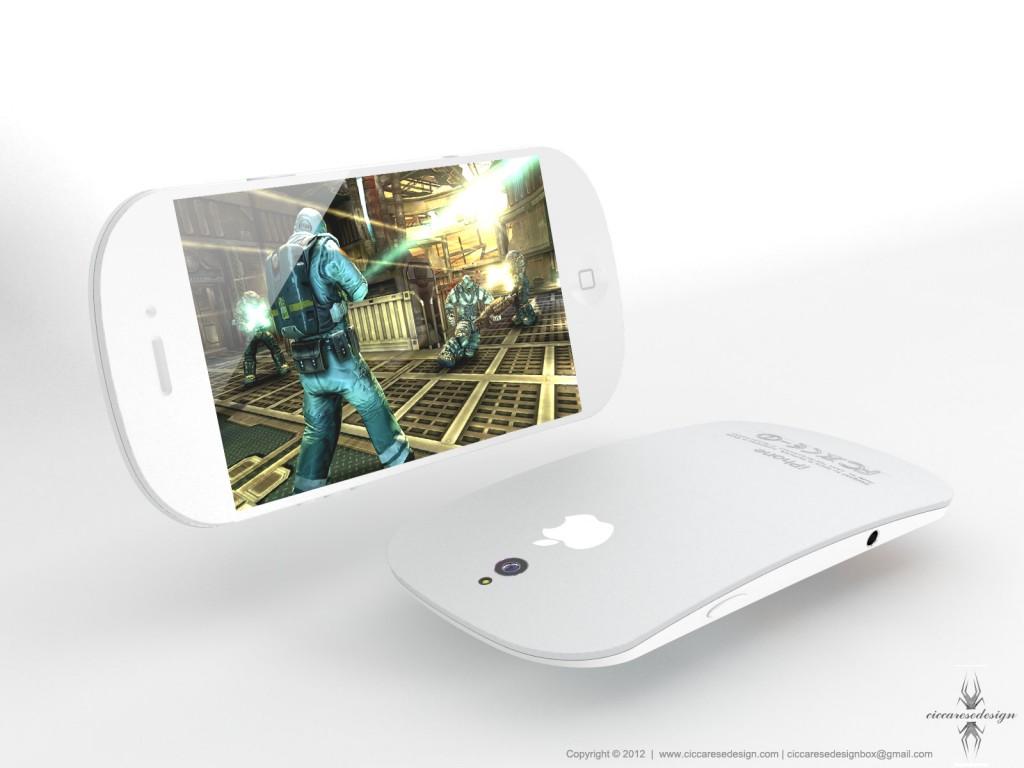 iPhone 5 CiccareseDesign 03
