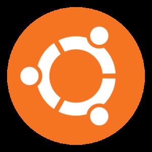 ubuntu logo large