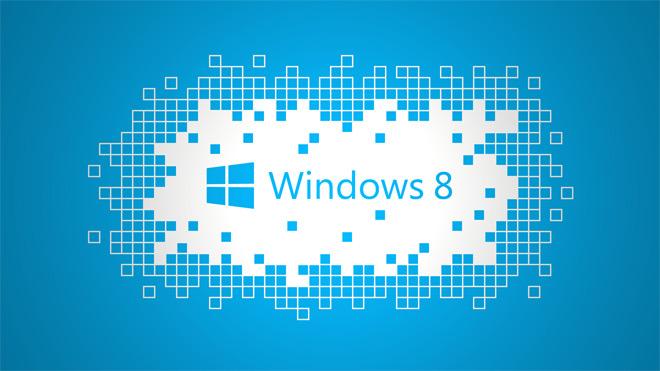 Windows 8: effettuare il backup dei files relativi alle applicazioni