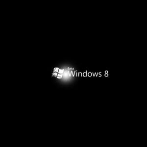 Windows 8 Beta by rehsup