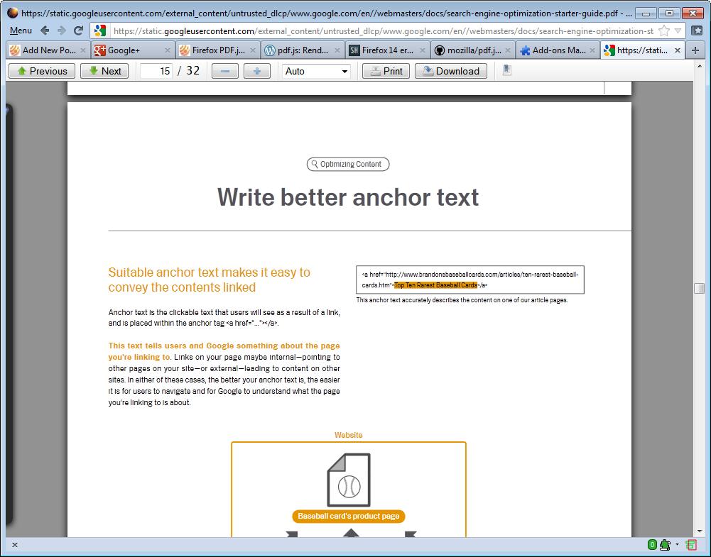firefox pdf js reader