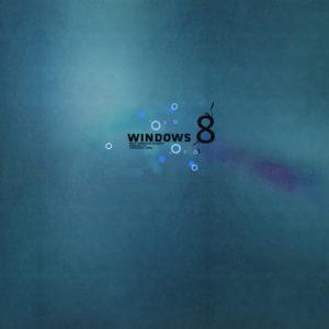 windows 8 by almog albalach