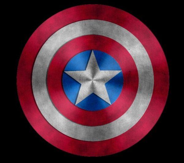 Gimp Tutorial Come Riprodurre Lo Scudo Di Captain America Chimerarevo