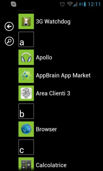 launcher 7 app