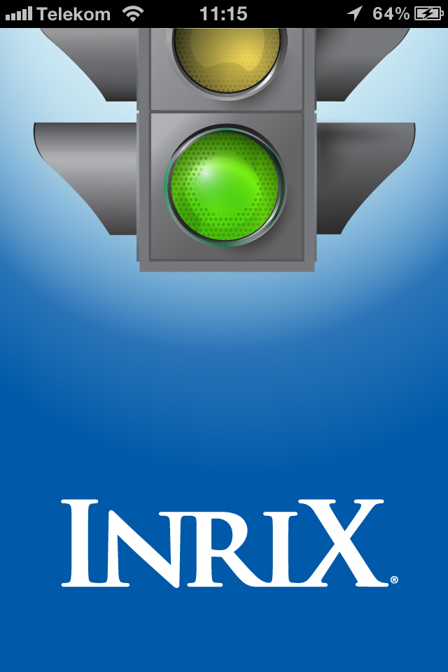 INRIX App 01