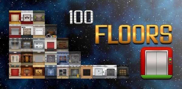 100 floors ecco tutte le soluzioni chimerarevo