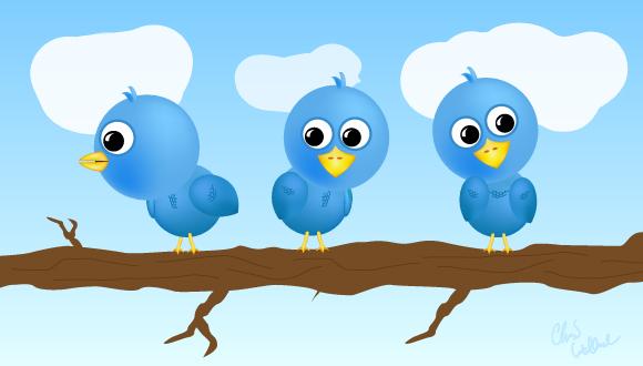 twitter baby