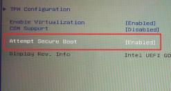uefi secure boot ubuntu windows