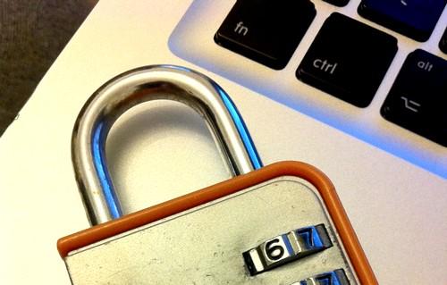 Proteggere con una password i documenti Office
