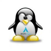 Tux_arch_linux