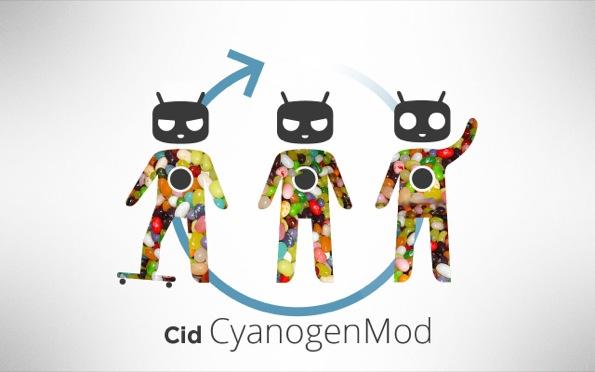 Luminosità automatica con cyanogenmod su samsung galaxy s