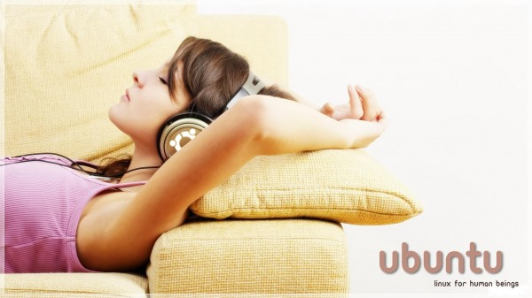 ubuntu musica
