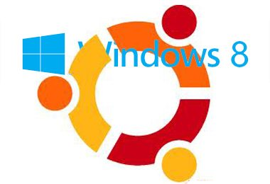 ubuntu vs windows 8