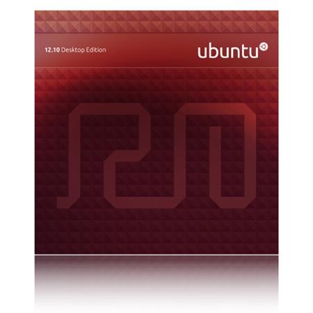 ubuntu 12.10 copertina