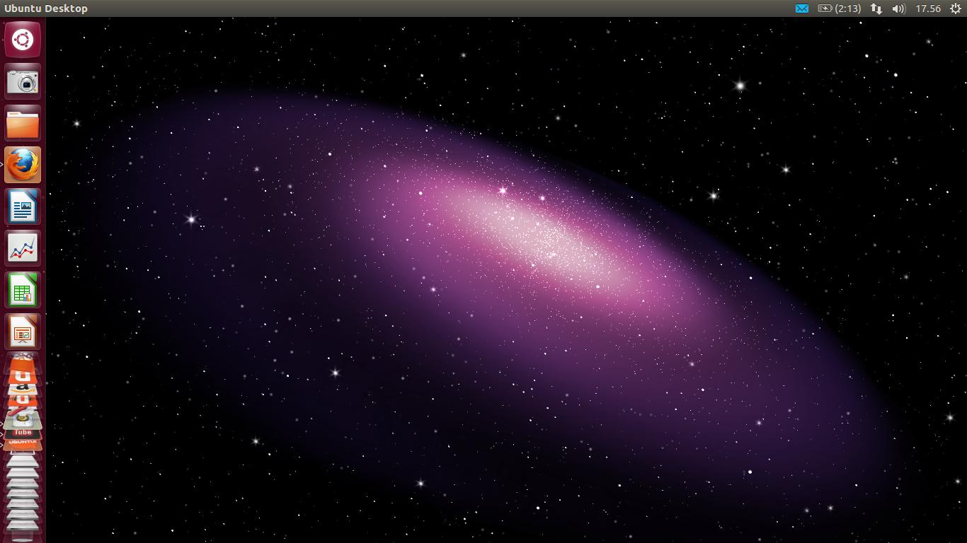 Ubuntu avere sfondi animati grazie a livewallpaper for Desktop animato