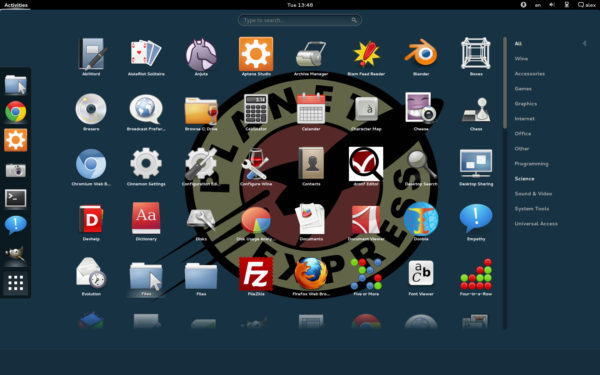 GNOME Shell 3.6.2 Released! Install It on Ubuntu/Linux Mint
