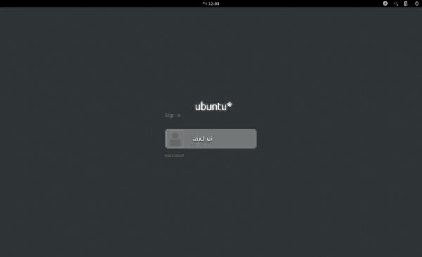 ubuntu-gnome-gdm