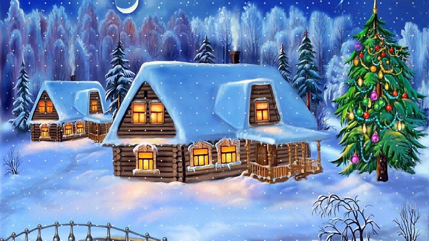 Immagini Di Natale Desktop.Fotografie Di Natale Per Desktop Disegni Di Natale 2019