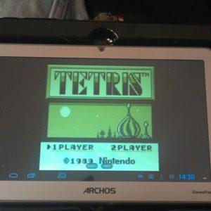 Archos Gamepad foto6