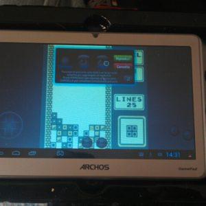 Archos Gamepad foto7
