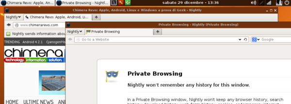 private-nightly