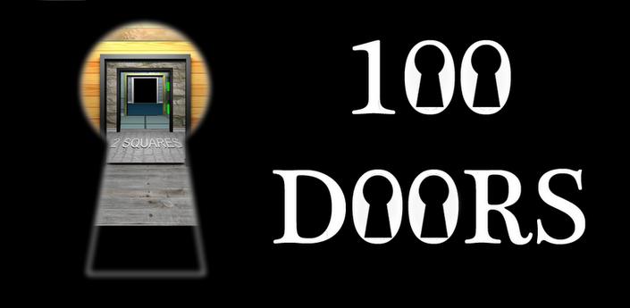 100 Doors soluzioni