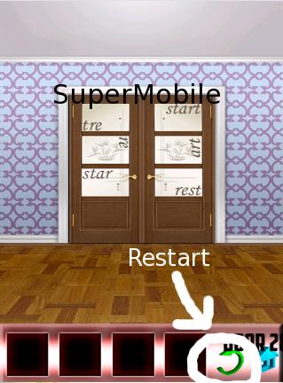 100 Doors soluzione livello 28