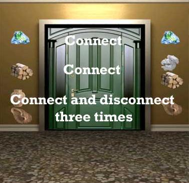 100 Doors soluzione livello 59